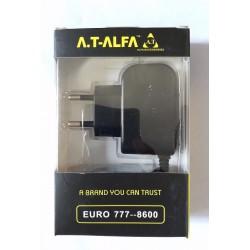 AT ALFA EURO 777 Charger 8600