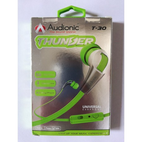 Audionic Sound Master Thunder Hands Free