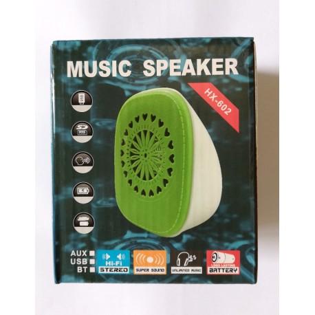 MP3 Bluetooth Music Speaker HX-602