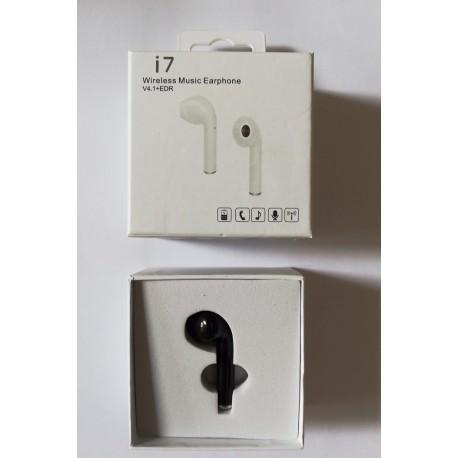 Wireless Hands Free i7 Sound Producer