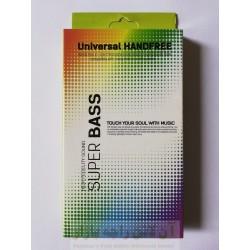Super Bass Universal Perfume Hands Free