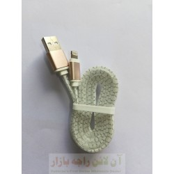Data Cable Super Flexible for iphone 5-6-7