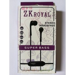 ZK Royal Hands Free N95