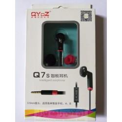 Premium Quality Sound Hands Free QYoZ Q7