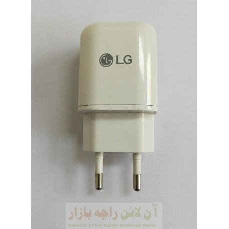 Original Quality LG Adapter 1.8A MCS-HO5ED