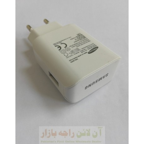 Original Quality SAMSUNG Fast Adapter 2.0A EP-TA300