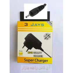 Charger N70 3 Jays