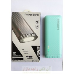 Digital Power Bank 20000 mAh
