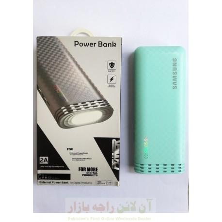 Digital Powr Bank 20000 mAh