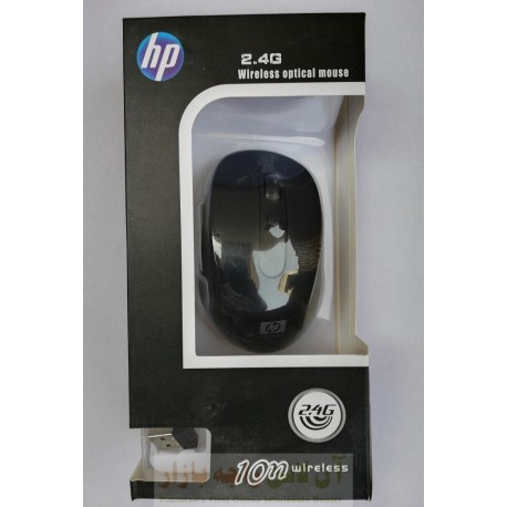 HP Wireless Mouse Long Range