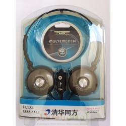 MultiMedia Headphone PC384