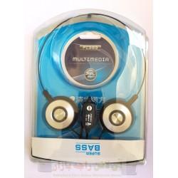 MultiMedia Headphone PC383