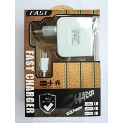 Stable Fast Charger 4 in 1 Micro 8600 3.4A KW310