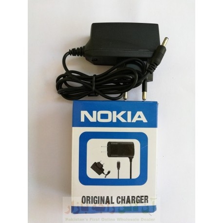 NOKIA Charger 7210 Thick Pin Normal Quality