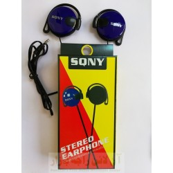 Jogging Pack SQNY Comfortable Stereo Earphone