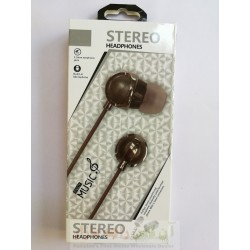 Music Bass Stereo Hands Free Modern Design