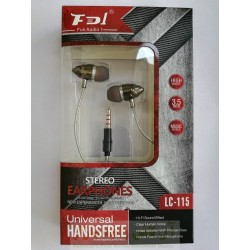 FDI Stereo Hands Free LC115