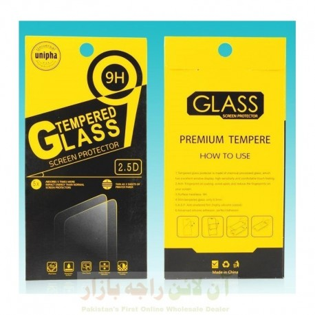 Glass Protector Qmobile infinity