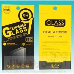 Glass Protector Qmobile J2