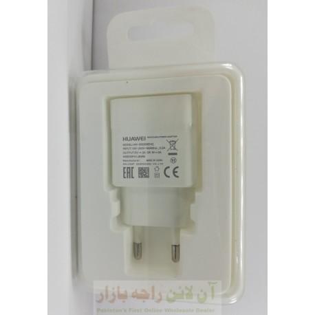 Shine Case Original HUAWEI Adapter 2.0A HW-059200EHQ