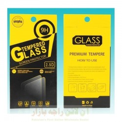 Glass Protector Qmobile S9-2018