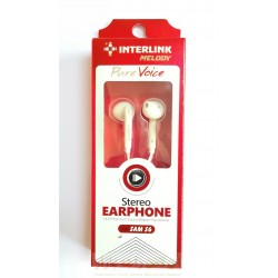INTERLINK Melody Pure Voice Hands Free Sam S6