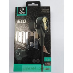 NWPS Rock Hands Free High Definition S-10
