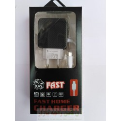 Original X7 Fast USB Charger 3.1A Micro 8600