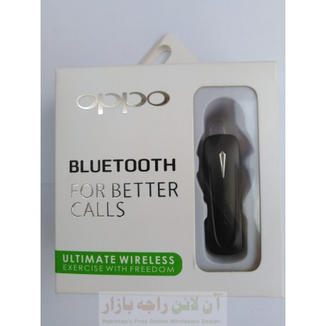 OPPO Ultimate Better Calls Bluetooth Hands Free