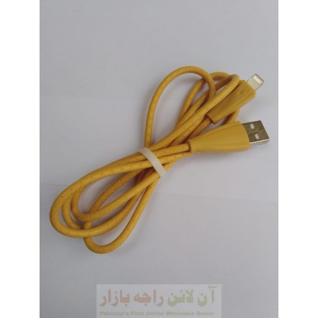 Data Cable with Flexible Cable Grip for iphone 5-6-7