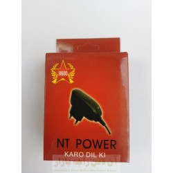 NT Power Charger Micro 8600