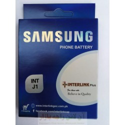 SAMSUNG J1 Battery Interlink High Performance
