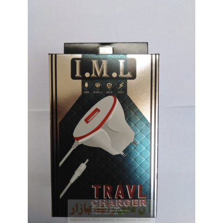 IML Pro N70 Charger Thin Pin