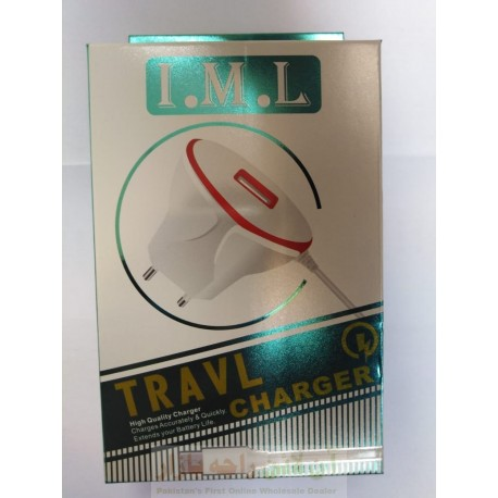 IML Travel Charger Micro 8600