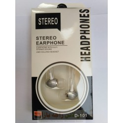 Stylish Stereo Hands Free D-101