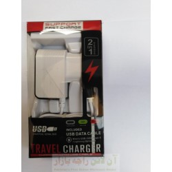Strong Serial Bus Charger Fast Charging Support Micro