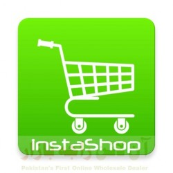 instaShop Registration for 1 Year Rs.1500 Per Month