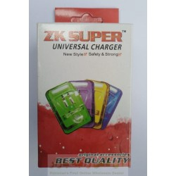 ZK Super Multi Charger Universal