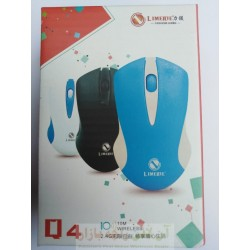 LIMEDE Wireless Gaming Mouse Q4