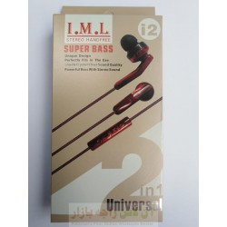 IML i2 Super Base Universal Hands Free