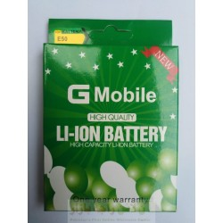 QMobile E50 Battery