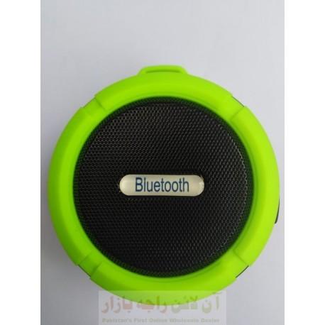 Stylish Design Bluetooth Music Speaker