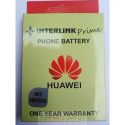 INTERLINK Battery For Huawei Y6 Y610 Y5II Original Quality