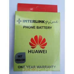 INTERLINK Battery For Huawei Y3-II G610 G710 Y650 Original Quality