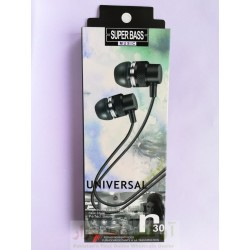 Super Base Music Universal Hands Free n30