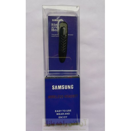 SAMSUNG Easy to Use Pro Bluetooth Hands Free