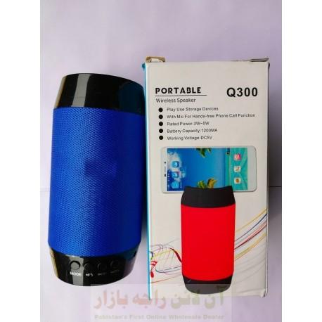 Portable Super Stylish Bluetooth MP3 Speaker