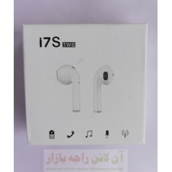 i7S Bluetooth Air Pods