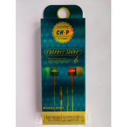 CH-P Music Hands Free Hi Power D161