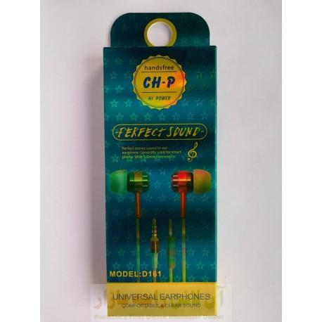CH-P Music Hands Free Hi Power D161